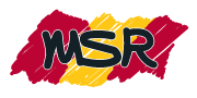MSR - Manx Sport and Recreation logo